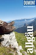 DuMont Reise-Taschenbuch Allgäu