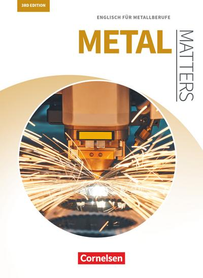 Matters Technik - Metal Matters 3rd edition