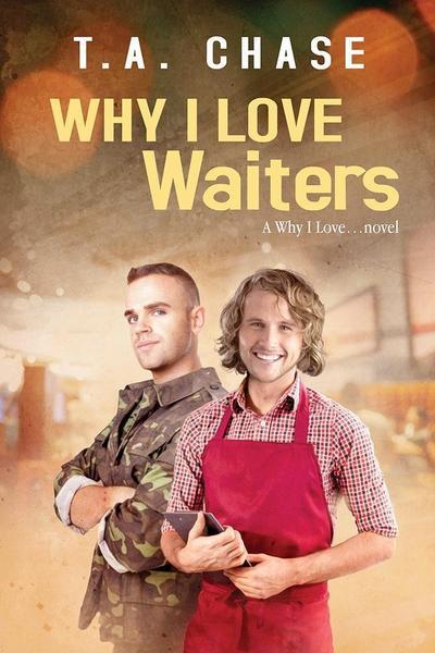 Why I Love Waiters