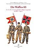 Die Waffen-SS 24. bis 38. Division und Freiwi ...