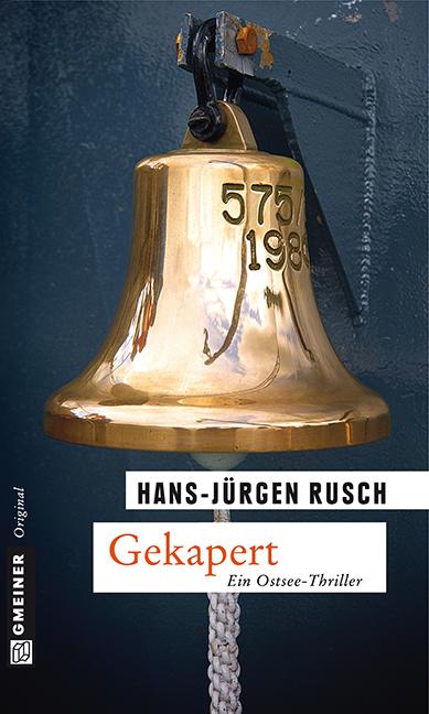 Gekapert Hans-Jürgen Rusch