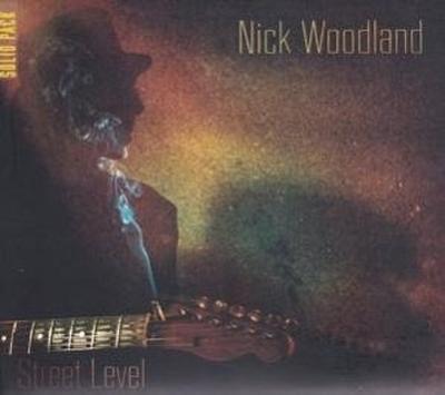 Nick Woodland, Street Level