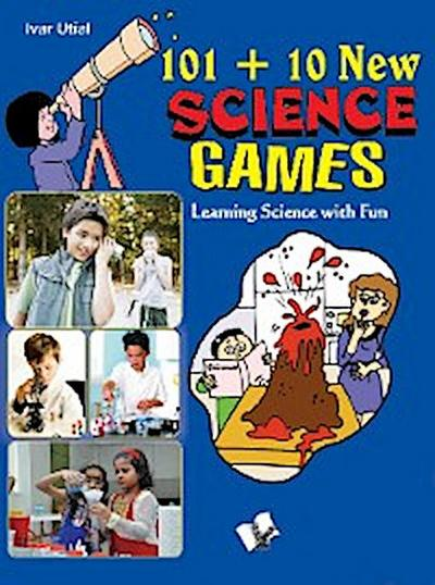 101+10 New Science Games