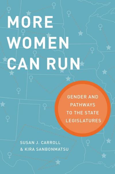 More Women Can Run