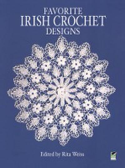 Favorite Irish Crochet Designs