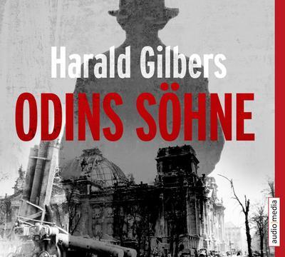 Odins Söhne, 6 Audio-CDs