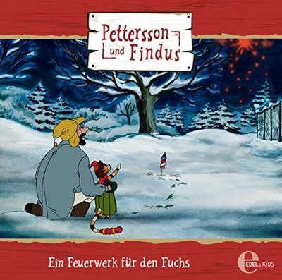 Pettersson und Findus 02. Ein Feuerwerk für den Fuchs