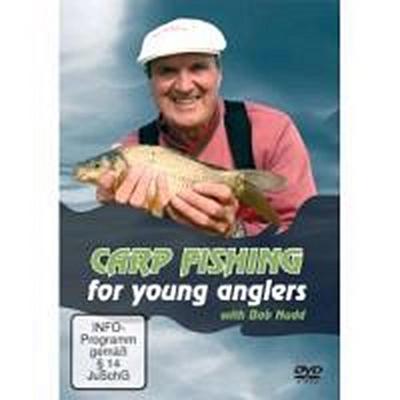 Carp Fishing For Young Anglers