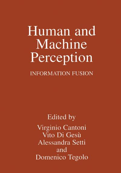 Human and Machine Perception