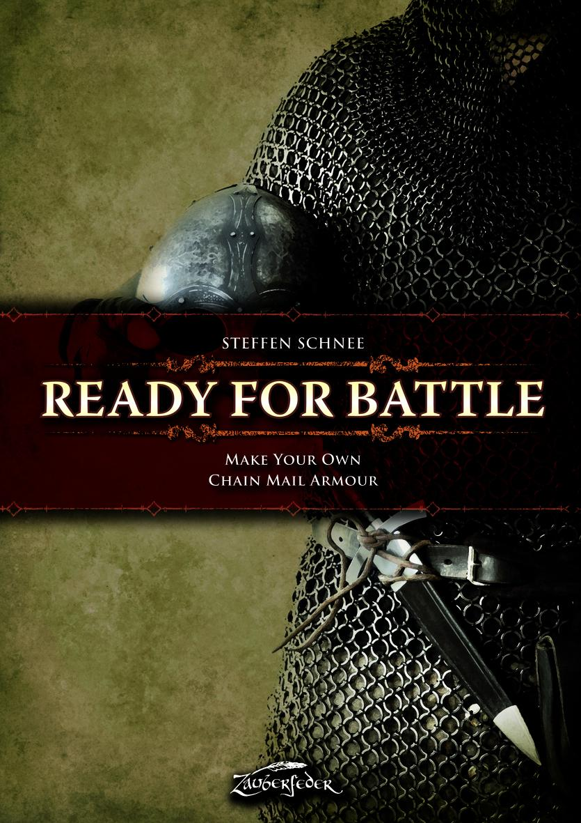 Ready for Battle: Make Your Own Chain Mail Armour
