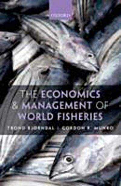 Economics and Management of World Fisheries