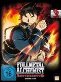 Fullmetal Alchemist: Brotherhood - Volume 3:  ...