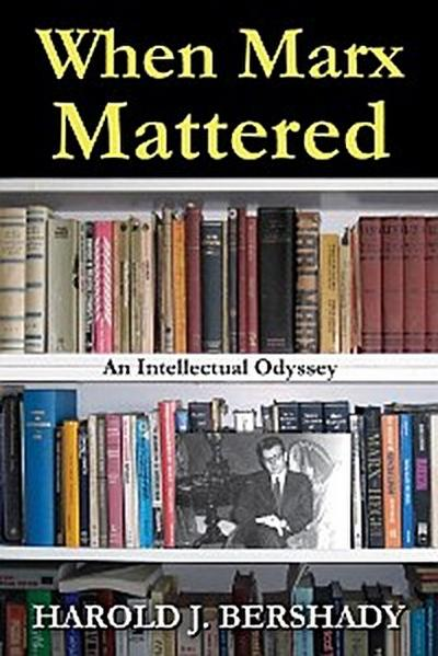 When Marx Mattered