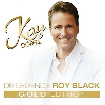 Goldedition-Die Legende Roy