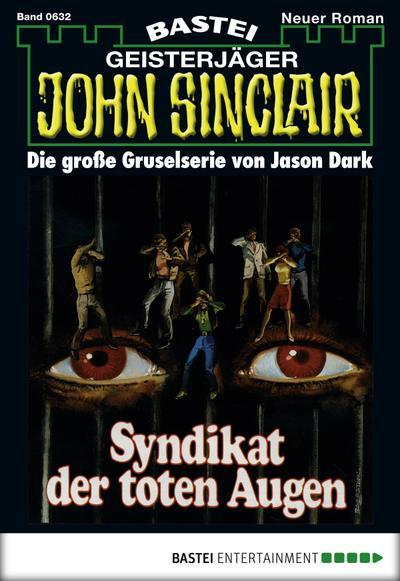 John Sinclair - Folge 632