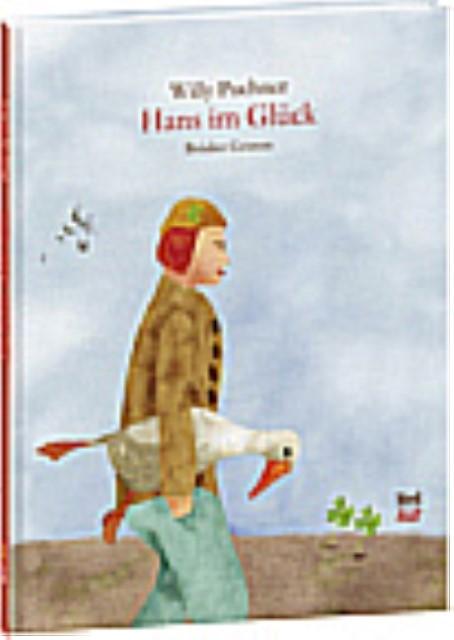 Hans im Glück, Brüder Grimm