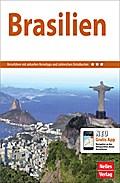 Nelles Guide Reiseführer Brasilien