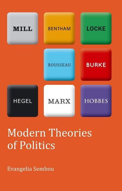 Modern Theories of Politics