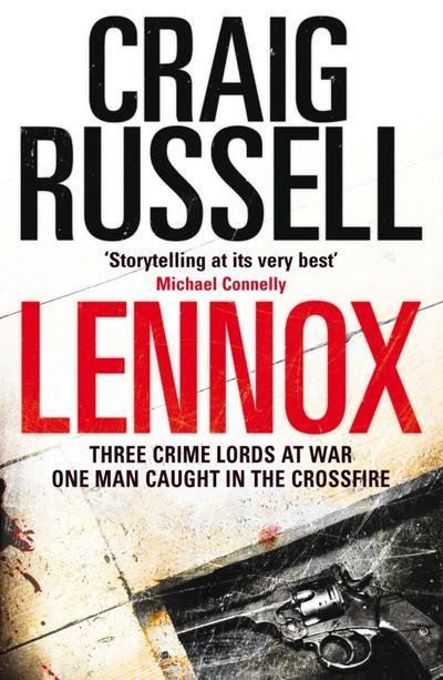 Lennox - Quercus Publishing Plc - Broschiert, Englisch, Craig Russell, ,