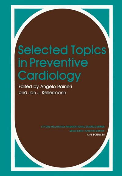 Selected Topics in Preventive Cardiology