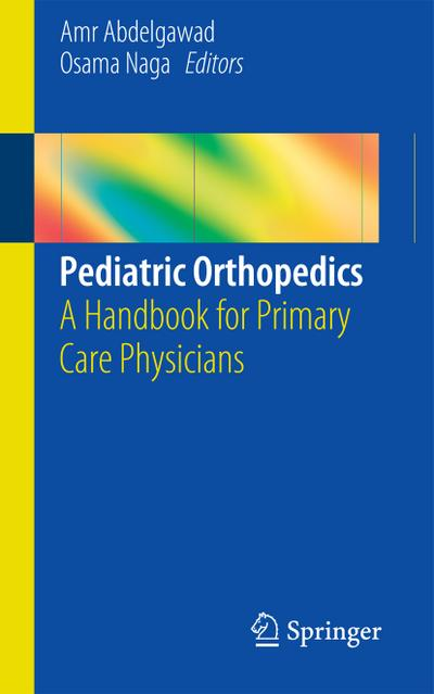 Pediatric Orthopedics