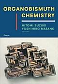 9780080538150 - Hitomi Suzuki: Organobismuth Chemistry - Buch