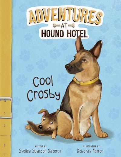 Cool Crosby