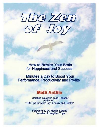 The Zen of Joy