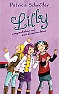 Lilly - Lampenfieber und kein bisschen leise; Band 2   ; Lilly 2; Ill. v. Henze, Dagmar; Deutsch; it s/w Vignetten, 4 schw.-w. Abb. -