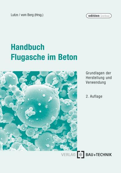 Handbuch Flugasche im Beton