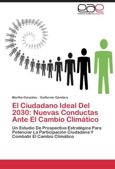 El Ciudadano Ideal Del 2030: Nuevas Conductas Ante El Cambio Climático