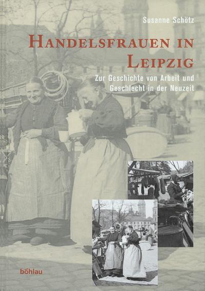 Handelsfrauen  in Leipzig