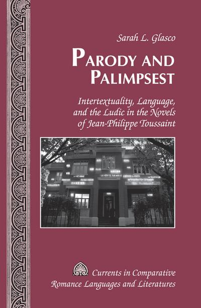 Parody and Palimpsest