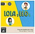 Lola y Leo 1. Llave USB Stick