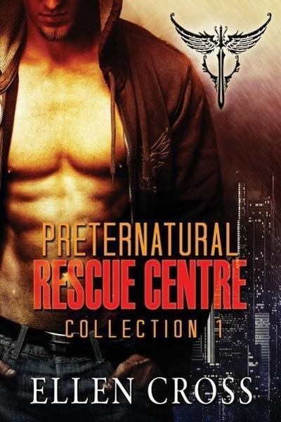 Preternatural Rescue Centre Collection 1