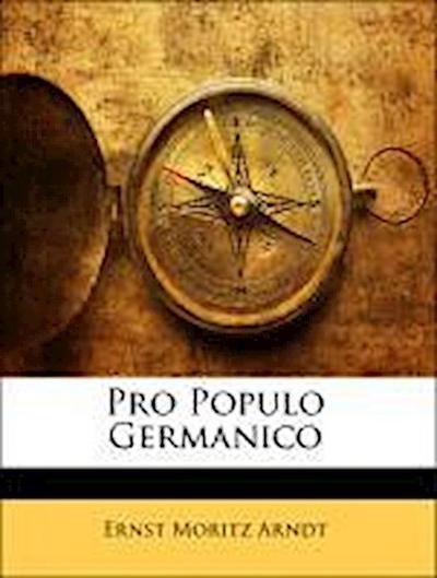 Pro Populo Germanico