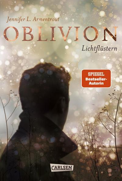 Oblivion 1. Lichtflüstern (Obsidian aus Daemons Sicht erzählt)