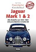 Praxisratgeber Klassikerkauf Jaguar Mark 1 +  ...