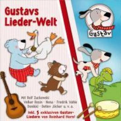 Gustavs Lieder-Welt