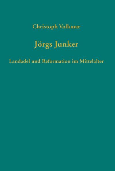 Die Reformation der Junker