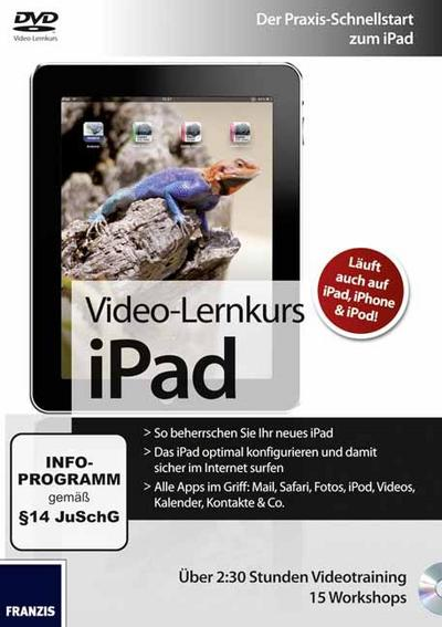 Video-Lernkurs iPad