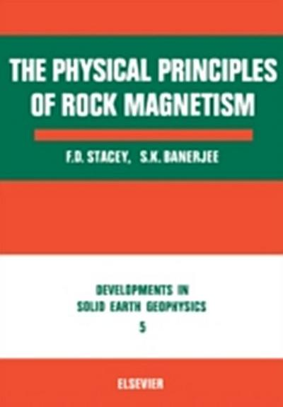 Physical Principles of Rock Magnetism
