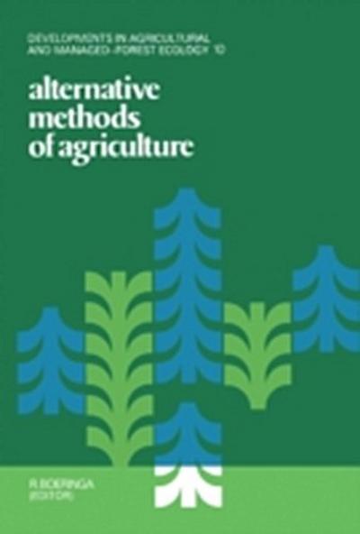 Alternative Methods of Agriculture V10