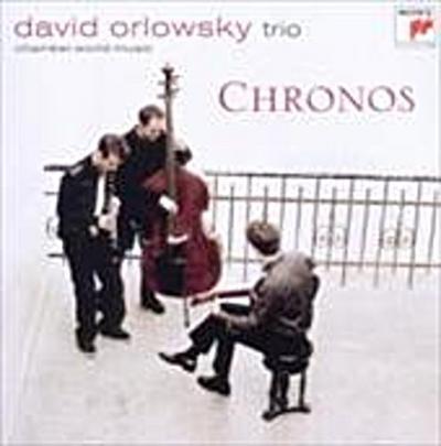 David Orlowsky Trio - Chronos, 1 Audio-CD