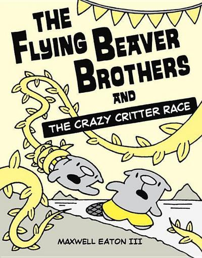 FLYING BEAVER BROTHERS & THE C