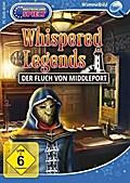 Whispered Legends - Der Fluch von Middleport. Für Windows Vista/7/8