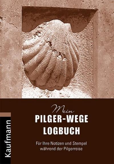 Pilger-Wege Logbuch