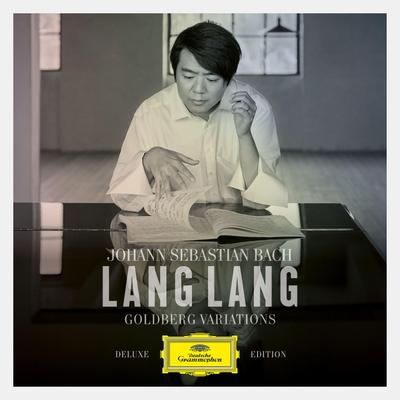 Lang Lang: Goldberg Variations (Deluxe Edt.)
