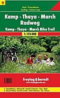 Rad- und Freizeitkarte 09. Kamp - Thaya - Mar ...