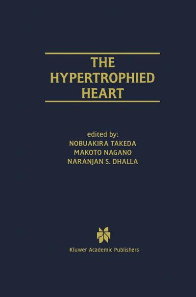 Hypertrophied Heart